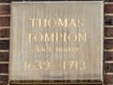 Tompion, Thomas (id=2777)